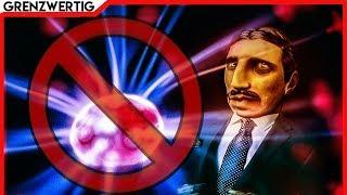 🚫Die Verbotenen Frequenzen & deren Geheimnis!😱 Nikola Tesla kannte es & Du?