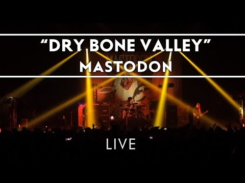 Dry Bone Valley (Live at Brixton)