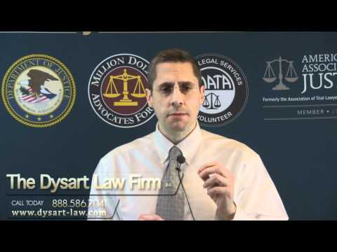 Automobile Accident Injury:  Why it is important to hire an experienced attorney.