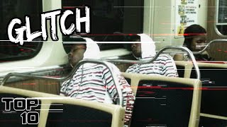 Top 10 Scary Glitches In The Matrix That Will Make You Question Reality