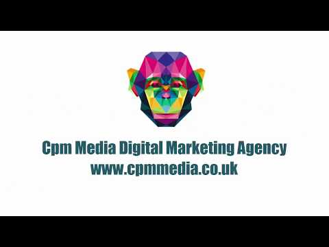 CPM Media Digital Marketing Agency
