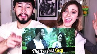 BEYOUNICK: THE PERFECT GUY | Reaction!