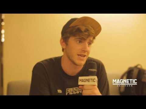 Dead Rocks Interview - NGHTMRE