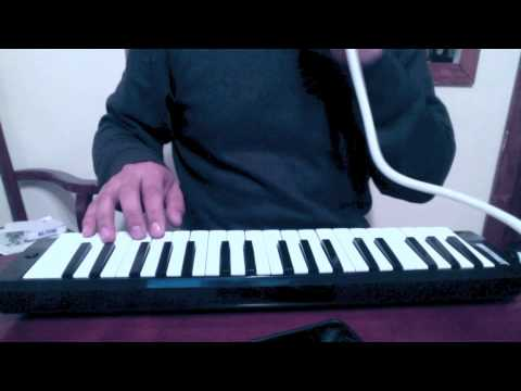 Baixar Daft Punk - Get Lucky ft. Pharrell Williams ( Melodica cover )