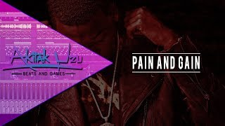 Meek Mill x Casanova 2x Type Beat 2019 - Pain And Gain | @AkitakUzu