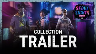 Dead by Daylight | Seoul Sights Collection Trailer