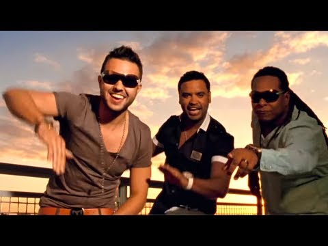 Zion y Lennox - Hoy lo Siento ft. Tony Dize [Official Video]