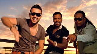 Zion y Lennox - Hoy lo Siento ft. Tony Dize [Official Video]