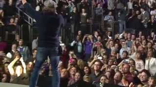 Billy Joel / Brian Johnson - You Shook Me All Night Long (Live at Madison Square Garden 21/03/2014)