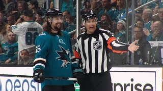 Wes McCauley On Life Of An NHL Referee | Home Team Heroes