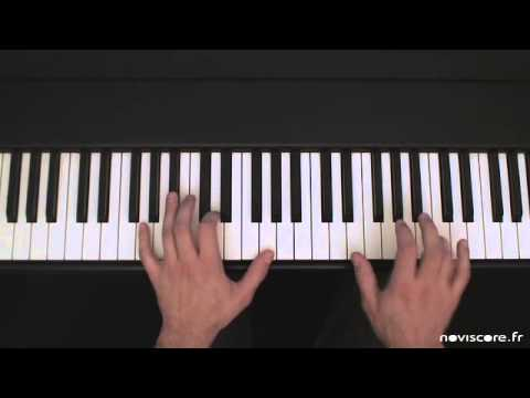 Baixar Stromae - Papaoutai - Cover Piano - Partition Noviscore