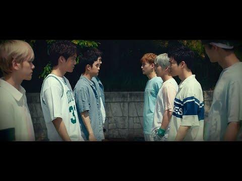 [네이처리퍼블릭] EXO의 #꽁꽁수딩젤 #아이스수딩젤