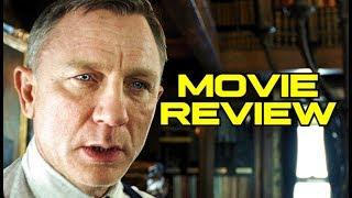 KNIVES OUT Movie Review (2019) Daniel Craig
