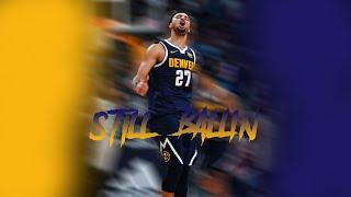"""Jamal Murray Mix ~ """"Still Ballin//Logic & Wiz"""" ~ 2018-19 NBA Season"""