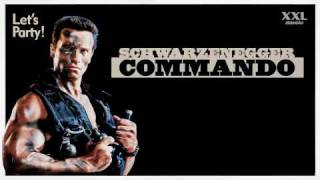 COMMANDO | We Fight for Love (HD AUDIO)