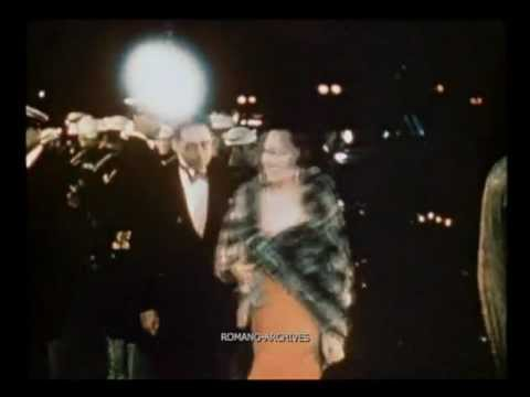 1931 Hollywood in Color!!! Complete Short with Original Soundtrack
