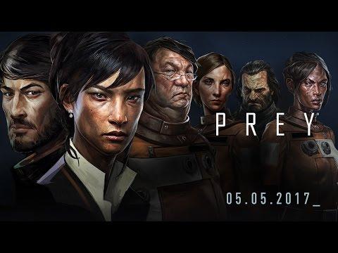 Prey: Solo Morgan Yu può salvare il mondo