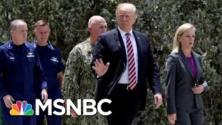 Would President Donald Trump Stick It Out For A Second Term? | Morning Joe | MSNBC