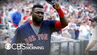 New twist in shooting of Red Sox legend David Ortiz