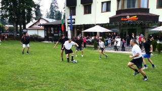 Hotel in Borovets: 20140628 171128