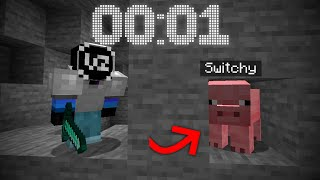 Minecraft Ultimate Hide & Seek