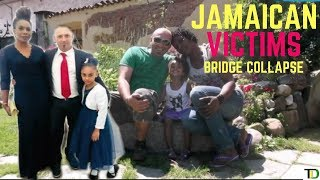 Two JAMAICAN Victims in ITALY BRIDGE Collapse |Teach Dem