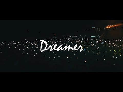 [YB] Dreamer (Landfill Harmonic Original Motion Picture Soundtrack)