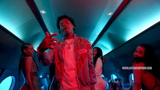 """Rod Wave ft. Lil Baby """"Rags 2 Riches"""" (Music Video)"""