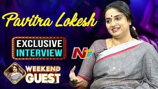 Actress Pavitra Lokesh Exclusive Interview..