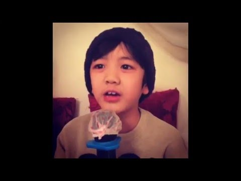 yoogeun dance and sing to shinee songs compilation