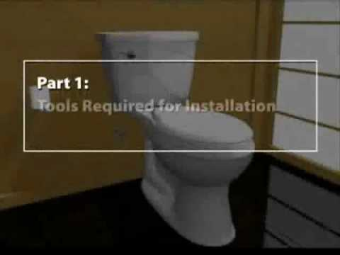 Toilet Repair Youtube Toilet Repair