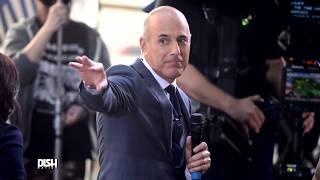 MATT LAUER'S SEXUAL ASSAULT INCIDENTS AT 'NBC' REVEALED