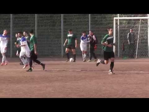 TSV Eppendorf Groß-Borstel 08 - Weiß-Blau 63 (Kreisliga 5) - Spielszenen | ELBKICK.TV