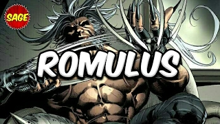 "Who is Marvel's Romulus? Original Lupine and ""Weapon X"" Mastermind."