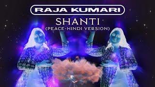 Shanti – Raja Kumari
