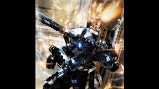 "Titanfall® 2 ""Venom"" GMV"