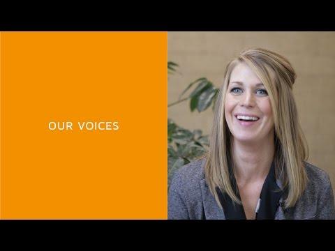 "Our Voices - Tara Illg, ""A Lasting Impression"""