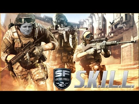 SKILL Special Force 2 - Gra z widzami