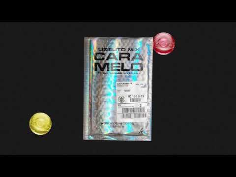 Uzielito Mix - Caramelo (ft. B&B, Michael G & DJ Esli) [Audio Video]