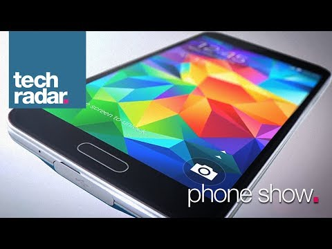 Samsung Galaxy S5 in-depth | The Phone Show