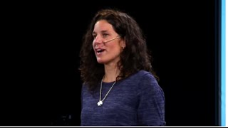 Rebound: when failure turns into opportunity | Tamara Lunger | TEDxVerona