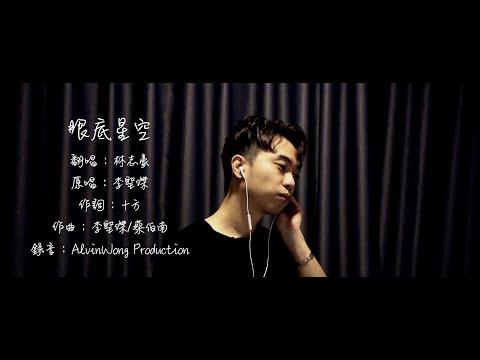 李聖傑 Sam Lee【眼底星空】(翻唱) 林志豪 Caleb Ling
