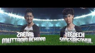 [15.09.2017] INDONESIA vs THAILAND  [Group B] [SOC 2017]