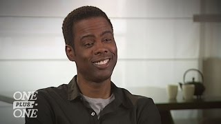 "Chris Rock: ""Being famous is like being a hot chick"" 