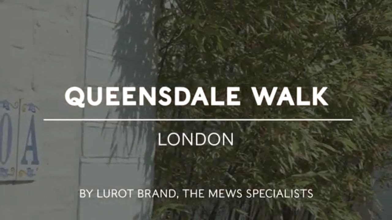 Queensdale Walk