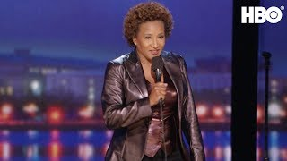 Wanda Sykes: White People Are Looking | HBO