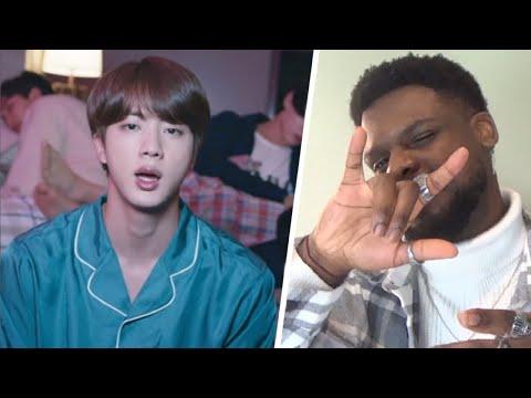 StoryBoard 0 de la vidéo BTS  'Life Goes On' Official MV  WE BACK PEEPS!!  RÉACTION EN FRANÇAIS