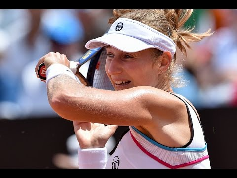 Dominika Cibulkova vs Ekaterina Makarova