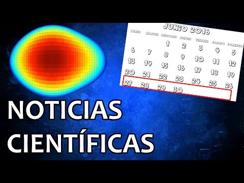 Descubierto núcleo atómico con forma de pera | Noticias 27/6/2016