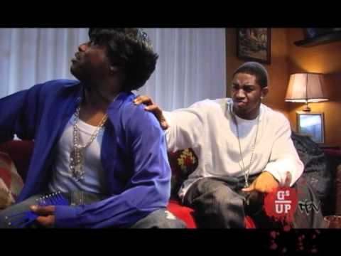Lil Scrappy - G's Up TV: Skittles [Episode 7] (Video)